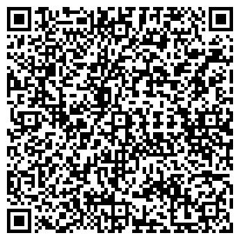 QR-код с контактной информацией организации ООО ХЛЕБНЫЕ ИНВЕСТИЦИИ