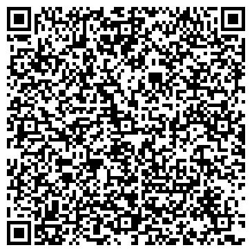 QR-код с контактной информацией организации АПОГЕЙ, УКРАИНСКО-НЕМЕЦКОЕ СП