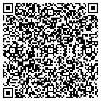 QR-код с контактной информацией организации ПАЙПЛАЙФ УКРАИНА