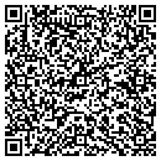 QR-код с контактной информацией организации ООО АВИ