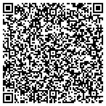 QR-код с контактной информацией организации ОАО АВДЕЕВСКИЙ КОКСОХИМИЧЕСКИЙ ЗАВОД