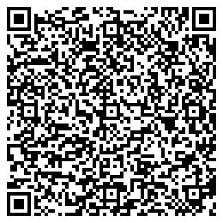 QR-код с контактной информацией организации ПК АГРО-ТЕСС
