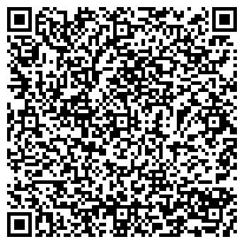 QR-код с контактной информацией организации ИМ.ШЕВЧЕНКО
