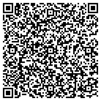QR-код с контактной информацией организации АНТРАЦИТ, ГП, ОАО