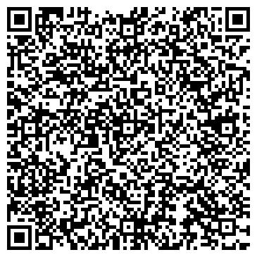 QR-код с контактной информацией организации АНТРАЦИТОВСКОЕ ШАХТОСТРОИТЕЛЬНОЕ УПРАВЛЕНИЕ, ОАО