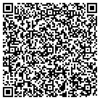 QR-код с контактной информацией организации ОАО БАРСКАЯ ШВЕЙНАЯ ФАБРИКА