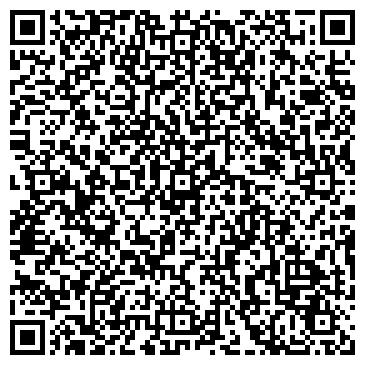QR-код с контактной информацией организации ВИКТОРИЯ, ТОРГОВО-ПРОИЗВОДСТВЕННОЕ КП