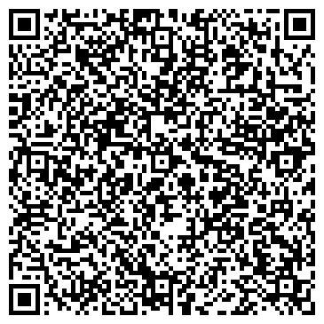 QR-код с контактной информацией организации САХАРПРОМВОДОНАЛАДКА, ПП, ФИЛИАЛ АК САТЕР