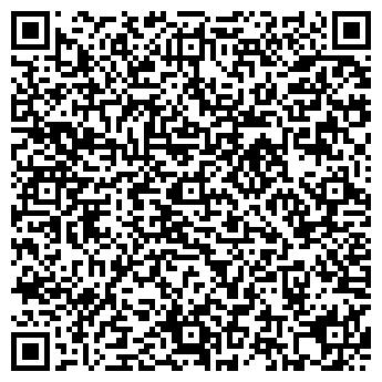 QR-код с контактной информацией организации ООО ТЕПЛОТЕХНИК ЛTД