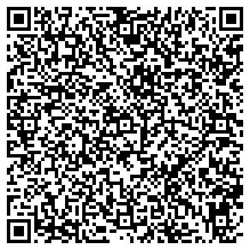 QR-код с контактной информацией организации БЕРЕЖАНСКИЙ ХЛЕБОЗАВОД, ОАО