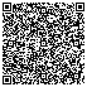 QR-код с контактной информацией организации ПОГРАНИЧНИК, ОАО