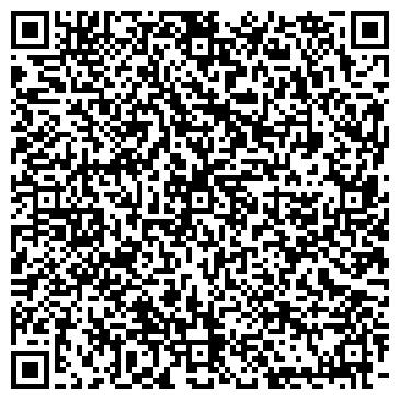 QR-код с контактной информацией организации БЕРИСЛАВСКИЙ ХЛЕБОЗАВОД, ОАО