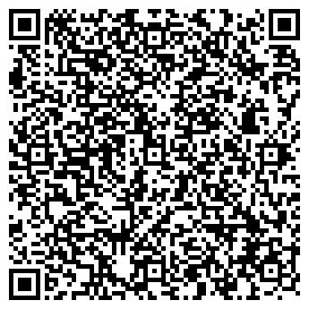QR-код с контактной информацией организации КООПЗАГОТПРОМ, КП