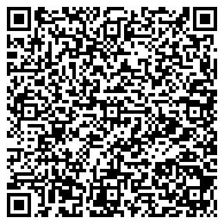 QR-код с контактной информацией организации АГРОМАШ, ОАО