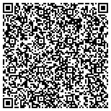 QR-код с контактной информацией организации БЕРШАДСКИЙ РАЙОННЫЙ КОНТРОЛЬНО-РЕВИЗИОННЫЙ ОТДЕЛ