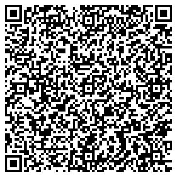 QR-код с контактной информацией организации ОАО БРОВАРСКИЙ ЗАВОД СТРОИТЕЛЬНЫХ КОНСТРУКЦИЙ