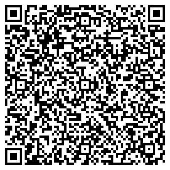 QR-код с контактной информацией организации БУЧАЧАГРОХЛЕБПРОМ, ООО