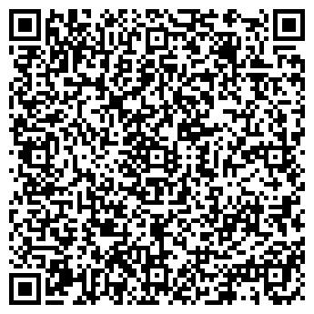 QR-код с контактной информацией организации ЧП АССОЛЬ, ПКП, МАЛОЕ