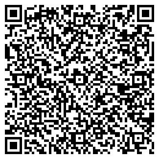 QR-код с контактной информацией организации ЗЛАГОДА