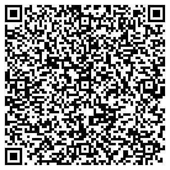 QR-код с контактной информацией организации ООО БУДМАШ, ЗАВОД