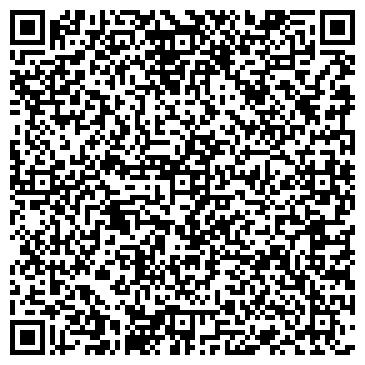 QR-код с контактной информацией организации РИДНЫЙ КРАЙ, РЕДАКЦИЯ ГАЗЕТЫ, КП