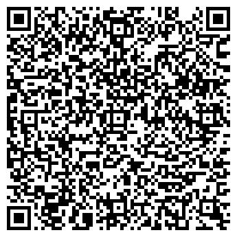 QR-код с контактной информацией организации БАЛАКЛЕЕВСКОЕ, ОАО