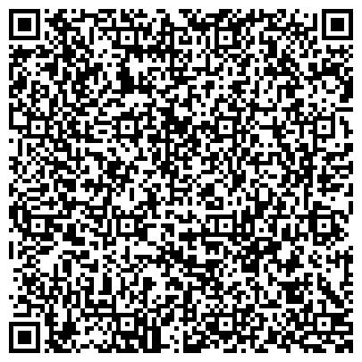 QR-код с контактной информацией организации УПРАВЛЕНИЕ АГРОПРОМЫШЛЕННОГО РАЗВИТИЯ ВЕЛИКОБАГАЧСКОЙ РАЙГОСАДМИНИСТРАЦИИ