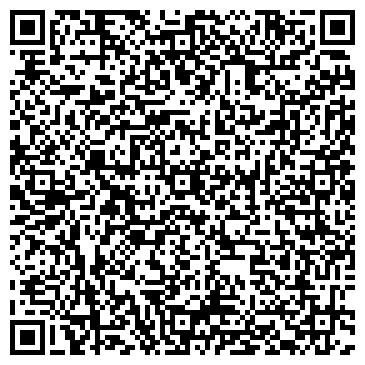 QR-код с контактной информацией организации АГРОИНВЕСТ, АГРОФИРМА, ЧП