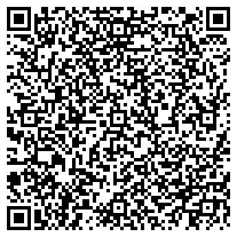 QR-код с контактной информацией организации ГАБАЗИТ-УКРАИНА