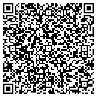 QR-код с контактной информацией организации ЧП СИГМА-ЗАХИСТ