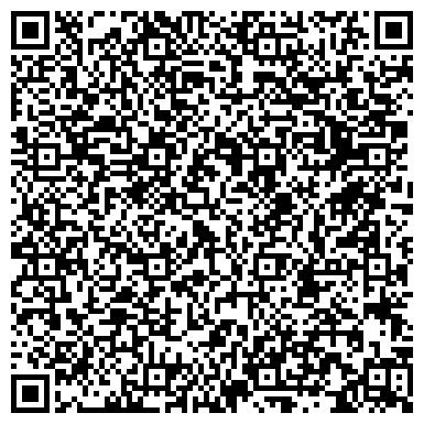 QR-код с контактной информацией организации ООО СПУТНИК, ВИННИЦКОЕ БЮРО МЕЖДУНАРОДНОГО МОЛОДЕЖНОГО ТУРИЗМА