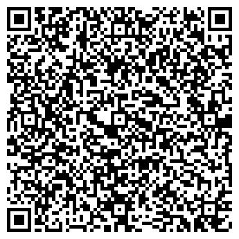 QR-код с контактной информацией организации ЧП ПАНДА, ПП, МАЛОЕ