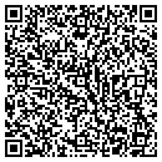 QR-код с контактной информацией организации ООО БЕННЕТА