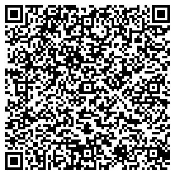 QR-код с контактной информацией организации ИМПОРТ-ЭКСПОРТ