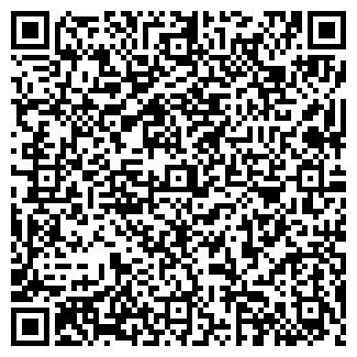 QR-код с контактной информацией организации ООО СТАНДАРТ+