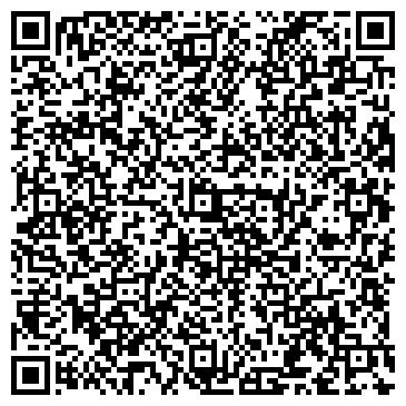 QR-код с контактной информацией организации УКРТЕХНОФОС, ООО, ВИННИЦКИЙ ФИЛИАЛ