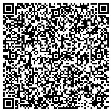 QR-код с контактной информацией организации УКРАИНСКАЯ ФЕДЕРАЦИЯ КИОКУШИНКАЙ КАРАТЕ