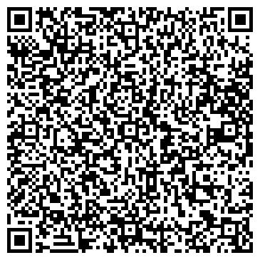 QR-код с контактной информацией организации ГП ПЛЕЯДА, АРТИСТИЧЕСКОЕ КАФЕ-БАР