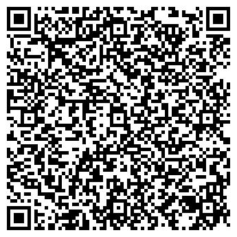 QR-код с контактной информацией организации ООО ПНЕВМАТИК, ПП