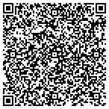 QR-код с контактной информацией организации ООО ПРЕССА, ТОРГОВО-ПРОМЫШЛЕННЫЙ КОНЦЕРН