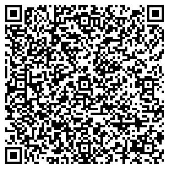 QR-код с контактной информацией организации ЧП АГРОСЕРВИС, МАЛОЕ