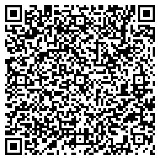 QR-код с контактной информацией организации ООО ТЕМПОБУД ЛТД