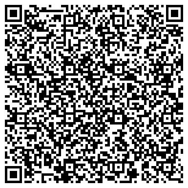 QR-код с контактной информацией организации ДЕТСКАЯ МУЗЫКАЛЬНАЯ ШКОЛА ИМ. А.Ф. ГЕДИКЕ