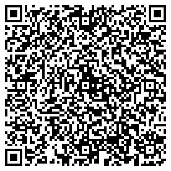 QR-код с контактной информацией организации АГРОПРОДСЕРВИС, ООО