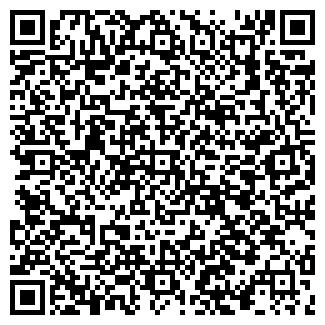 QR-код с контактной информацией организации ДОБРОБУТ-ВЧ