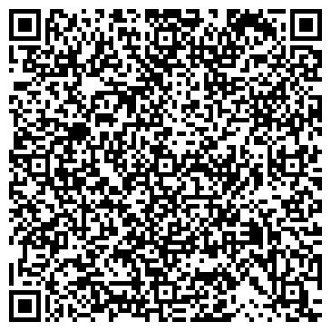 QR-код с контактной информацией организации ООО КОМФОРТ, ПРОИЗВОДСТВЕННО-ТОРГОВАЯ ФИРМА