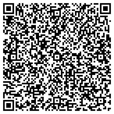 QR-код с контактной информацией организации ЧП МАРКЕТИНГОВО-АНАЛИТИЧЕСКАЯ ГРУППА