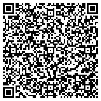 QR-код с контактной информацией организации ООО ПРИКРАСЫ