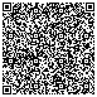 QR-код с контактной информацией организации ВИННИЦКИЙ ОБЛАСТНОЙ ЦЕНТР НАРОДНОГО ТВОРЧЕСТВА, ГП