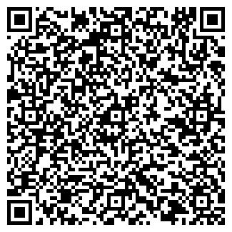 QR-код с контактной информацией организации ОАО ОРТ